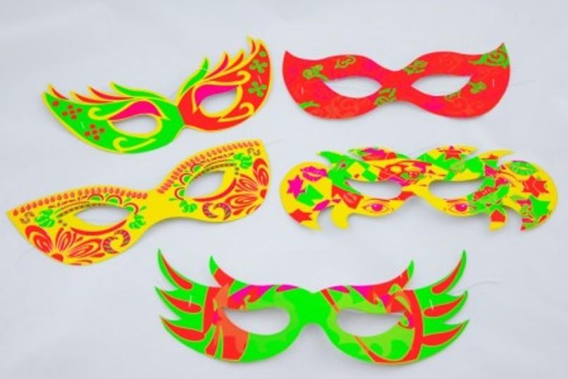 Mucha fiesta articulos de animacion y decoracion para - Articulos carnaval ...