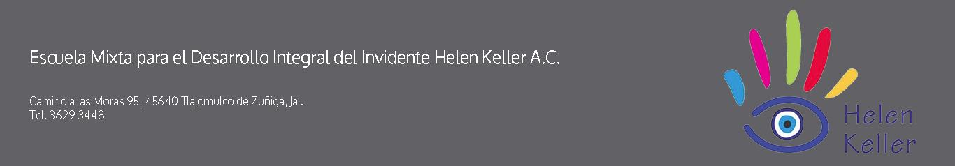 Escuela Helen Keller Ac