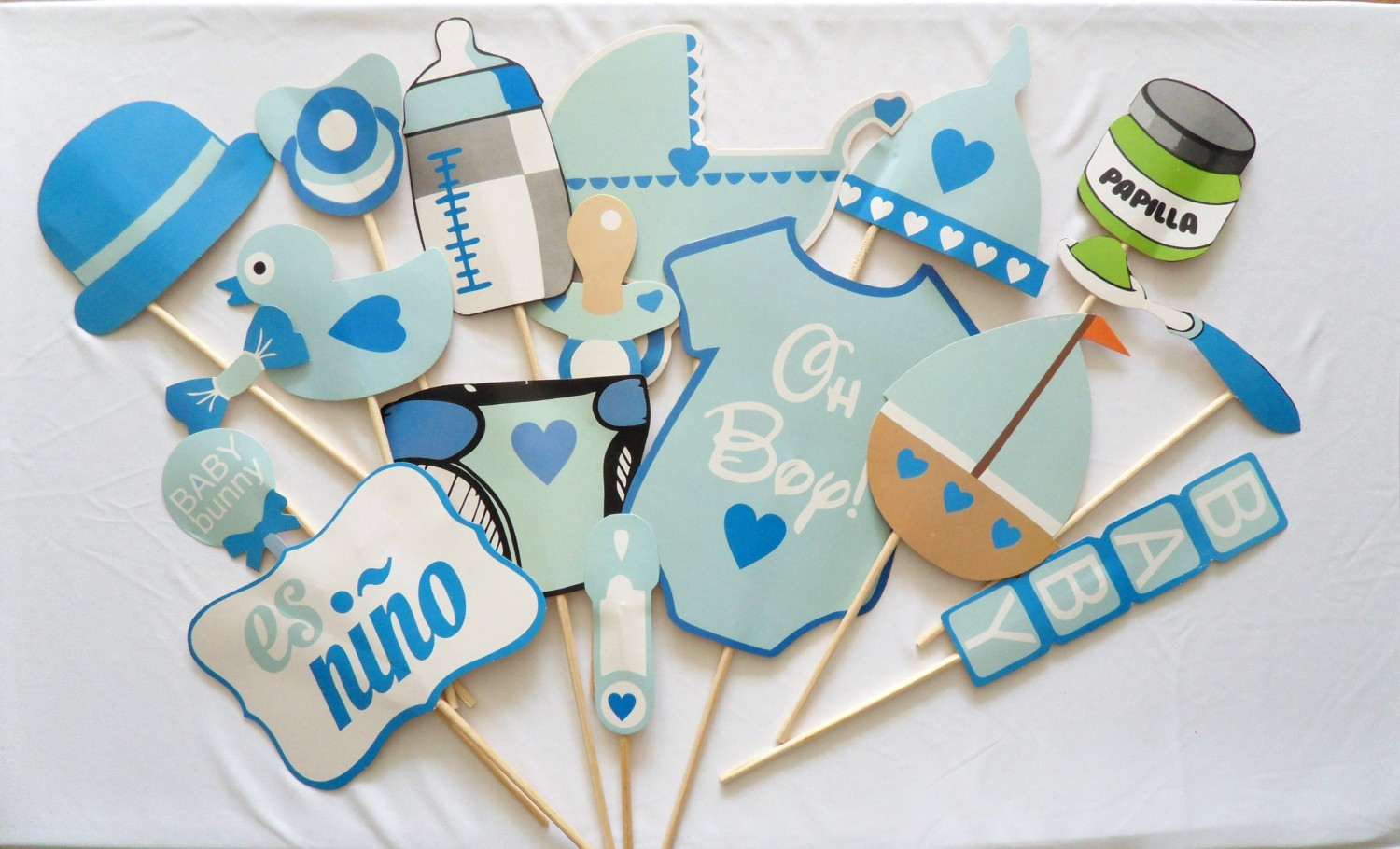 Decoracion Baby Shower Nia Gallery Of Beautiful De Mesa Para Baby